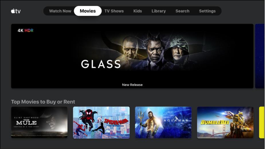 Apple dodaje do Apple TV+ starsze hity, aby konkurować z Netflix i Disney+