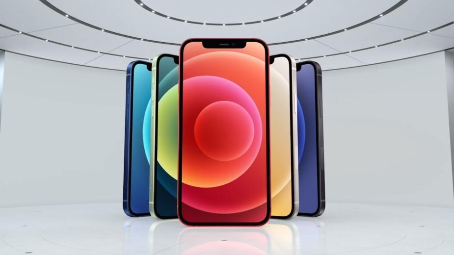 Apple iPhone 12 i iPhone 12 Pro przetestowane w AnTuTu. Wyniki mocno rozczarowują