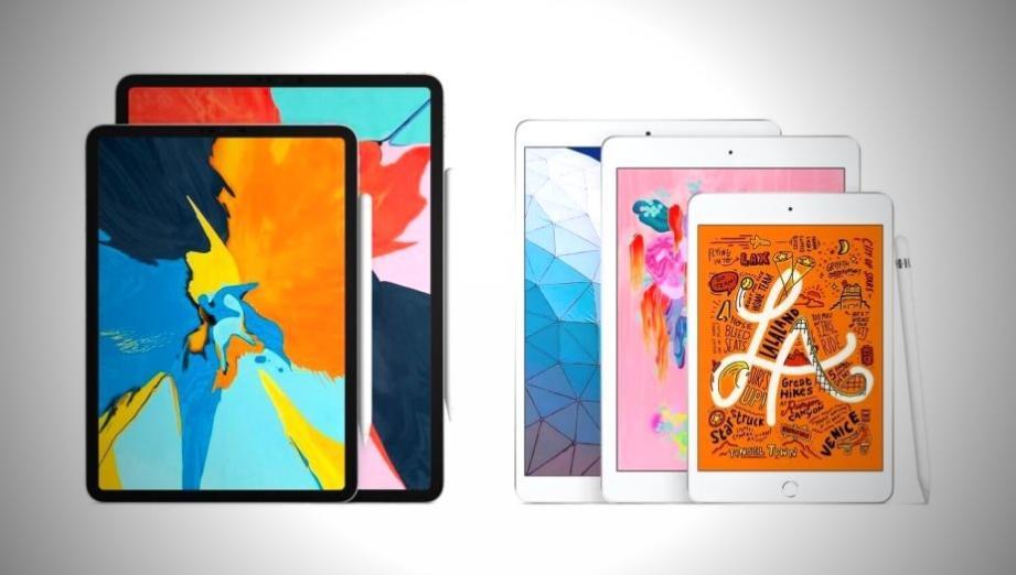 Apple niespodziewanie zapowiedziało tablety iPad Mini oraz iPad Air