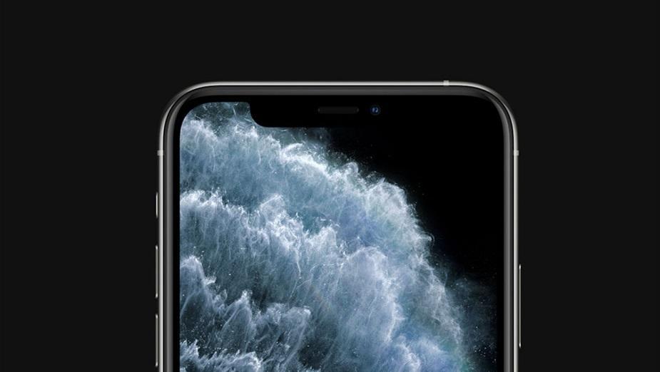 Apple patentuje wyświetlacz, który sam się naprawia