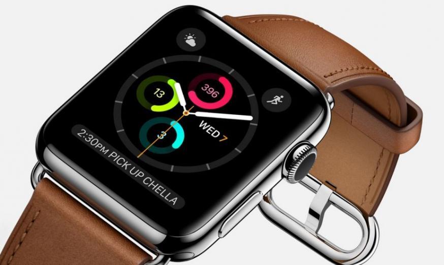 Apple podobno tworzy własne wyświetlacze MicroLED