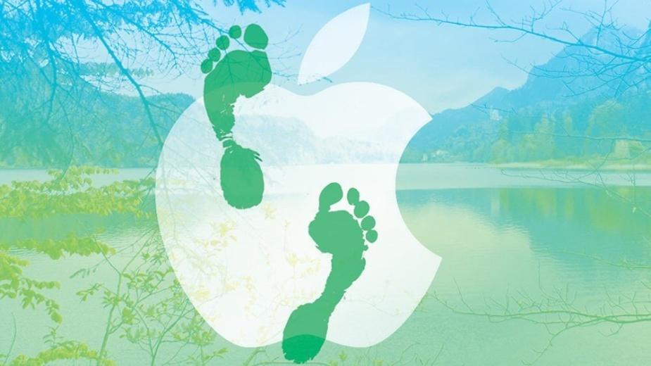 Apple uważa, że nadchodzące zmiany klimatyczne napędzą sprzedaż iPhone`ów