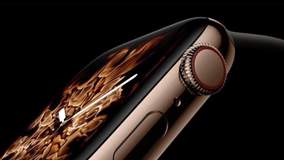 Apple Watch Series 4 - smartwatch, który zrobi nam EKG serca