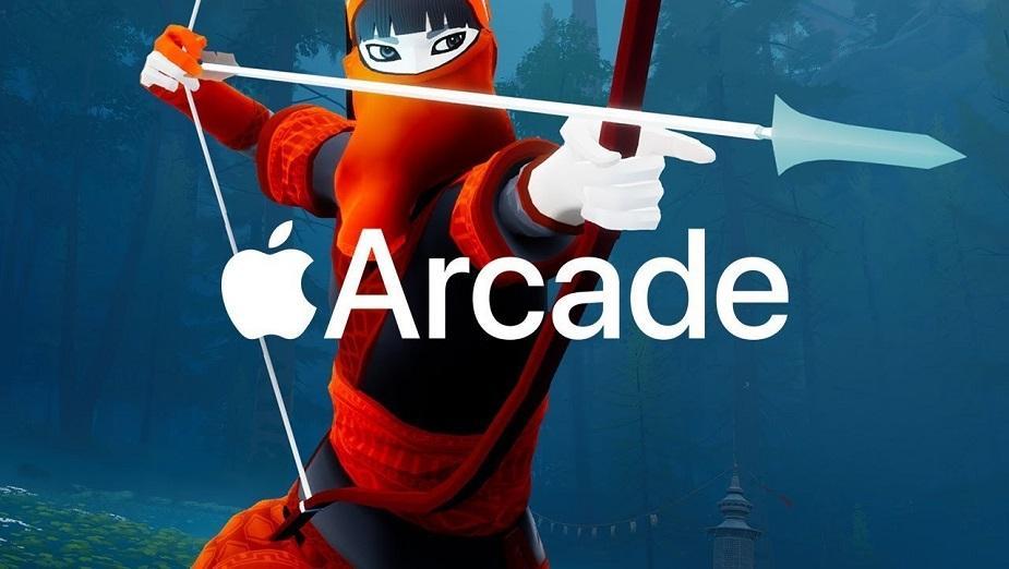 Apple zainwestuje krocie w nową usługę Arcade
