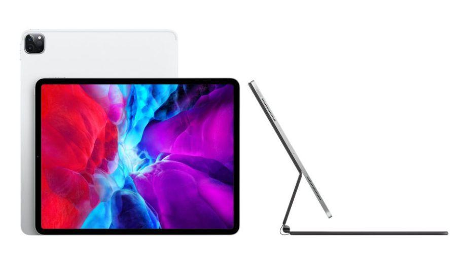 Apple zaprezentowało nową wersję iPada Pro
