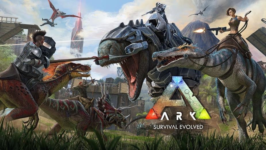 Ark: Survival Evolved - graczy wciąż dręczą problemy wydajnościowe