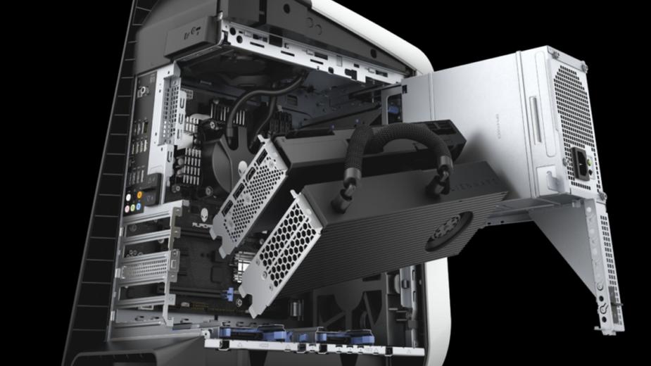 Asetek Rad Card - chłodzenie AIO dla kart graficznych montowane w PCI-e