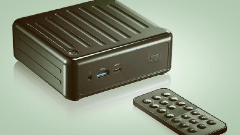 ASRock podał cenę mini-PC Beebox-S z Kaby Lake