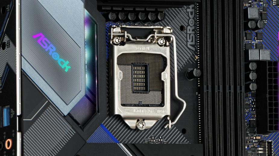 """ASRock kpi z Intela. Płyty bez """"Z"""" z opcją OC zablokowanych Comet Lake-S"""