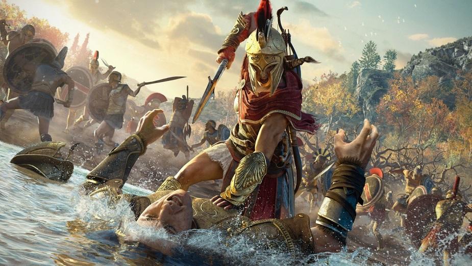 Assassin`s Creed Odyssey otrzymał spory patch. Jakie zmiany przynosi?