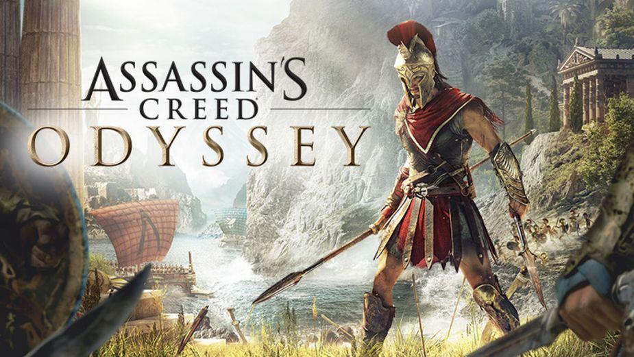 Assassin`s Creed Odyssey prezentuje się wybornie. Premiera w tym roku
