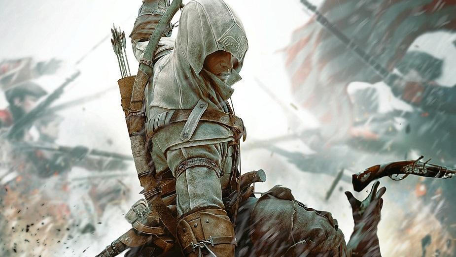 Assassin`s Creed Odyssey - zapowiedź DLC i remastera Assassin`s Creed III