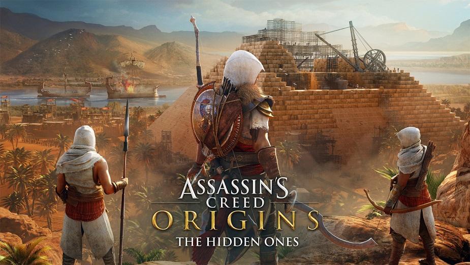 Assassin's Creed Origins: The Hidden Ones - recenzja dodatku DLC