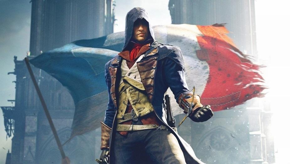 Assassin`s Creed: Unity dostępny za darmo na Uplay