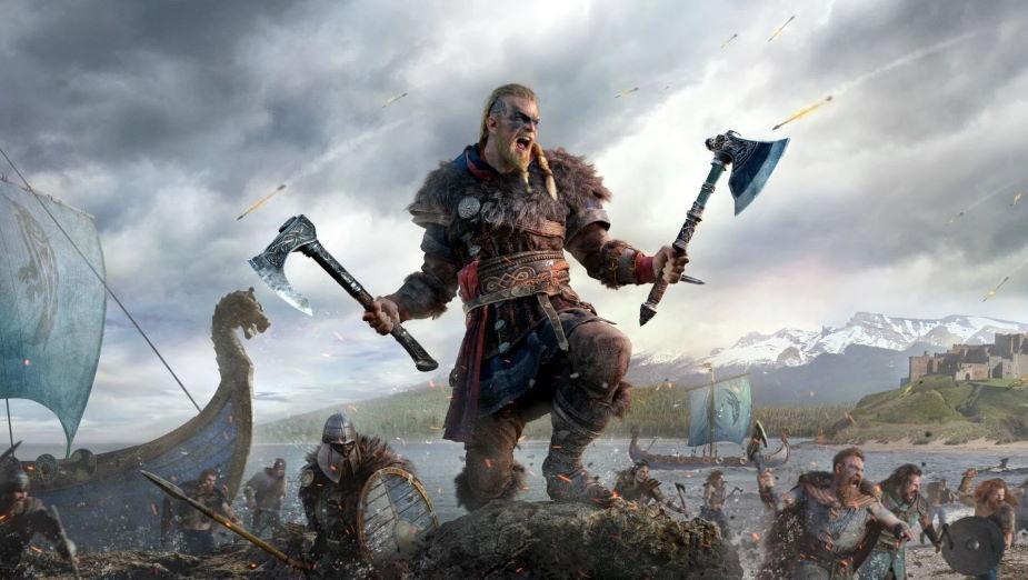 Assassin's Creed: Valhala pozwala wykupić stały bonus do doświadczenia