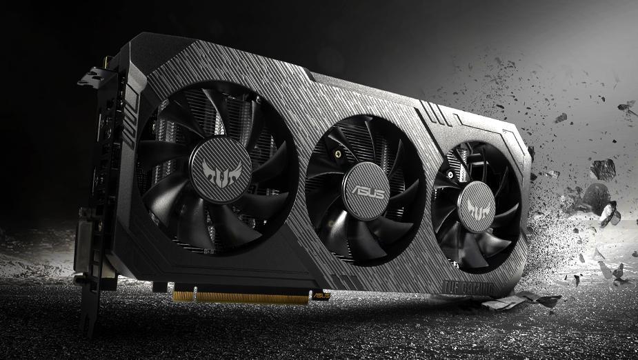 ASUS GeForce GTX 1660 SUPER TUF X3 O6G GAMING - test karty graficznej