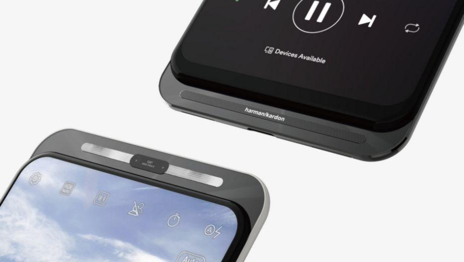 Asus może szykować smartfony o dwustronnie rozsuwanej konstrukcji