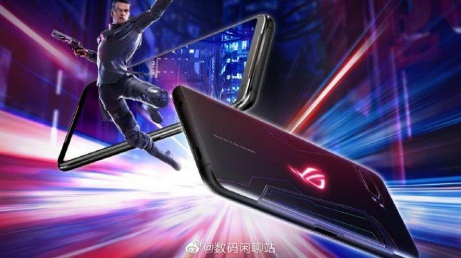 Asus ROG Phone III - render, wideo i specyfikacja techniczna