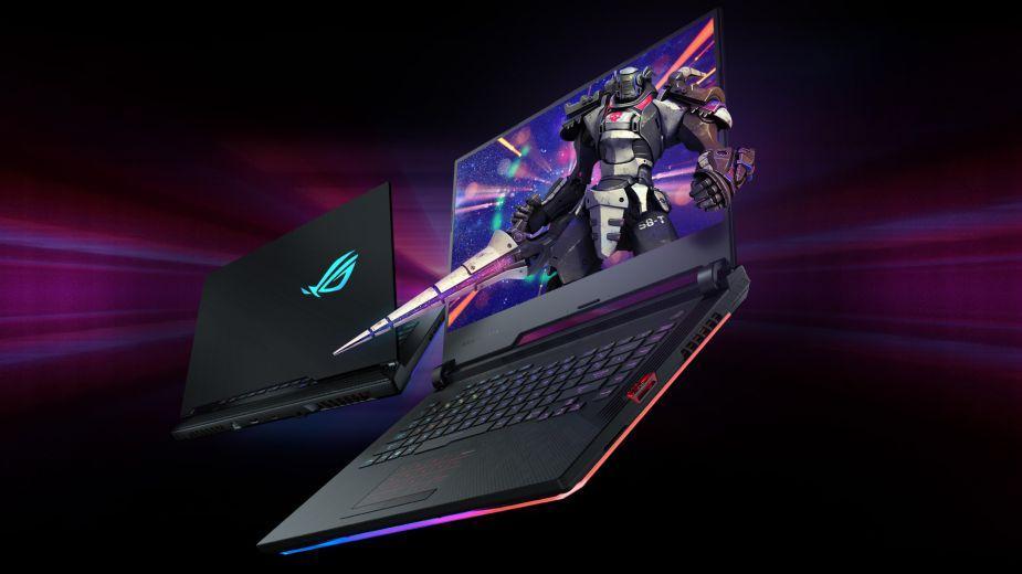 Asus ROG Strix HERO III - test laptopa z RTX 2070 i panelem IPS 240 Hz