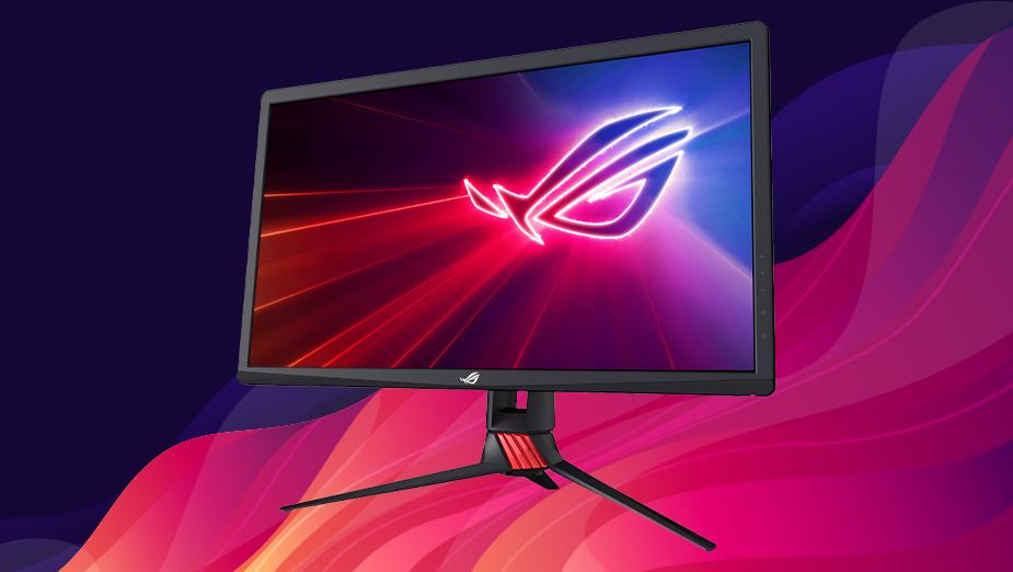 Asus ROG Strix XG27UQ - test monitora IPS z panelem 4K, 144 Hz