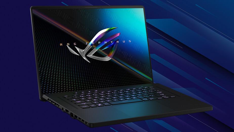 ASUS ROG Zephyrus M16 (GU603H) - test laptopa klasy premium z panelem WQXGA