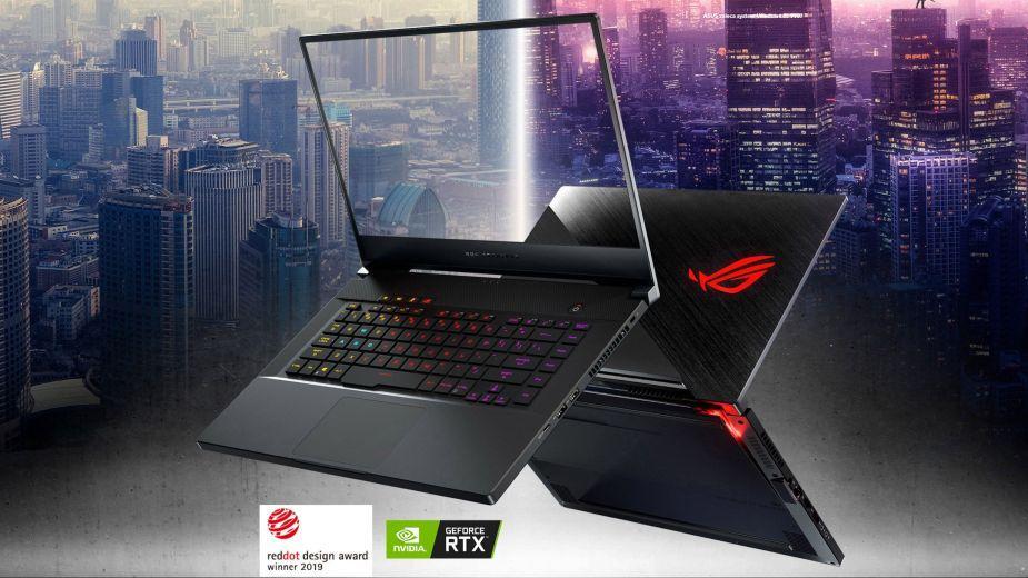 ASUS ROG Zephyrus S (GX502GV) - test kompaktowego laptopa dla graczy