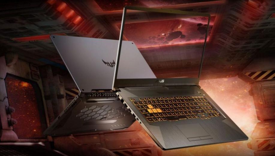 Asus TUF Gaming A15 (FA506IV) - test laptopa z Ryzenem 7 4800H i RTX 2060