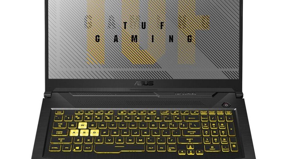 ASUS TUF Gaming A17 z niezapowiedzianymi oficjalnie AMD Ryzen 7 5800H i GeForce RTX 3060