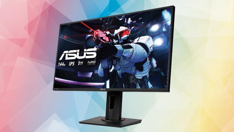 ASUS VG279Q - test 27-calowego monitora 1080p IPS 144 Hz