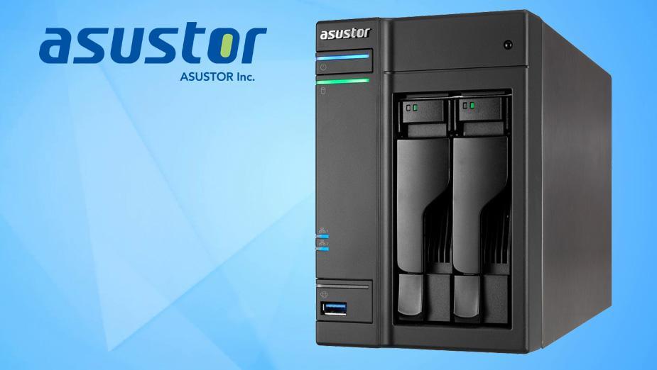 Asustor AS6302T – Test wielozadaniowego serwera NAS dla domu i małej firmy