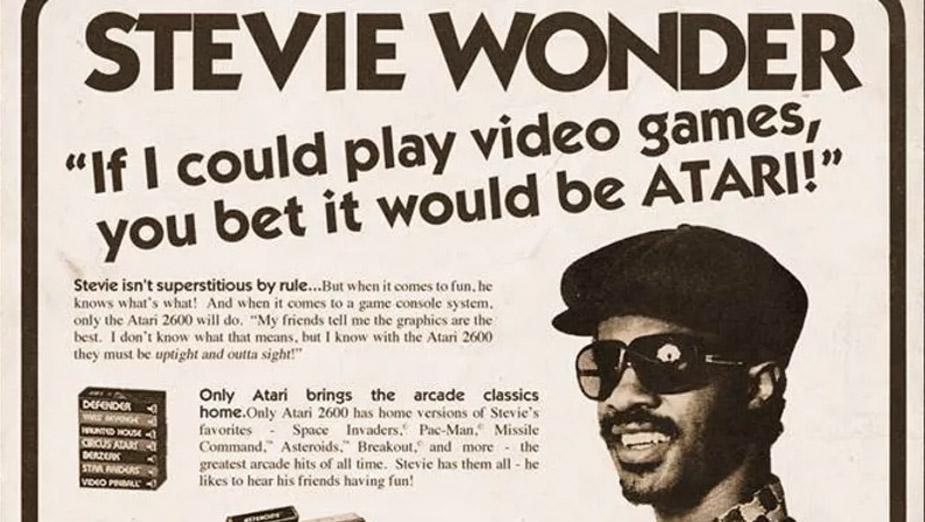 Atari 2600 powróci na Gwiazdkę tego roku