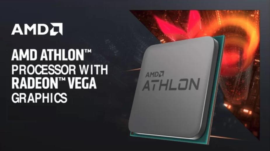 Athlon Gold 3150U odnaleziony w bazie Geekbench