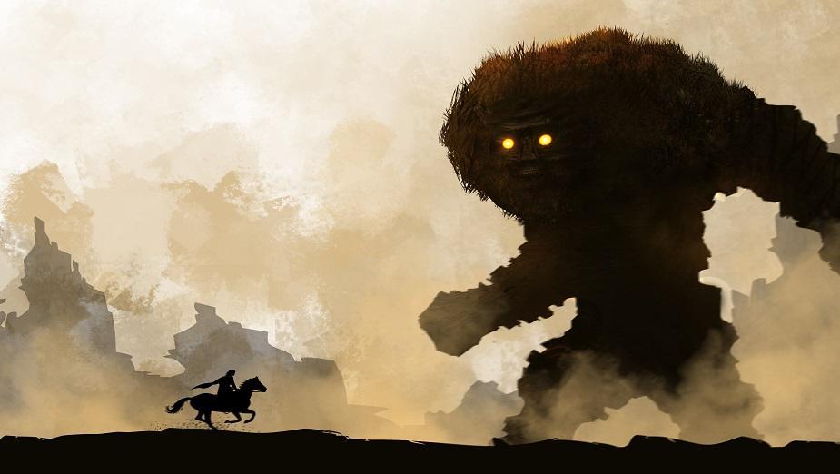 Autorzy ulepszonego Shadow of the Colossus pracują nad kolejnym remakem