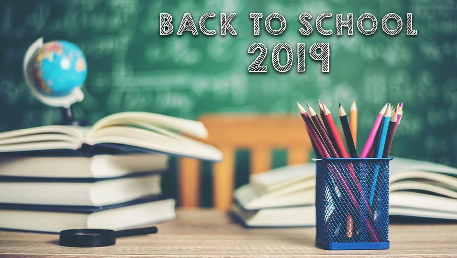 Back to school 2019 - poradnik zakupowy na powrót do szkoły