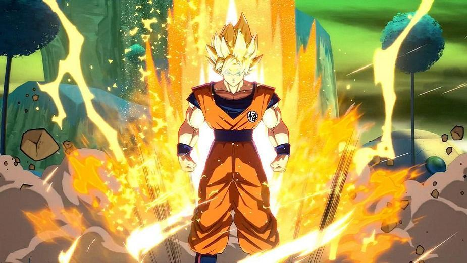 Bandai Namco naprawi błędy w Dragon Ball FighterZ
