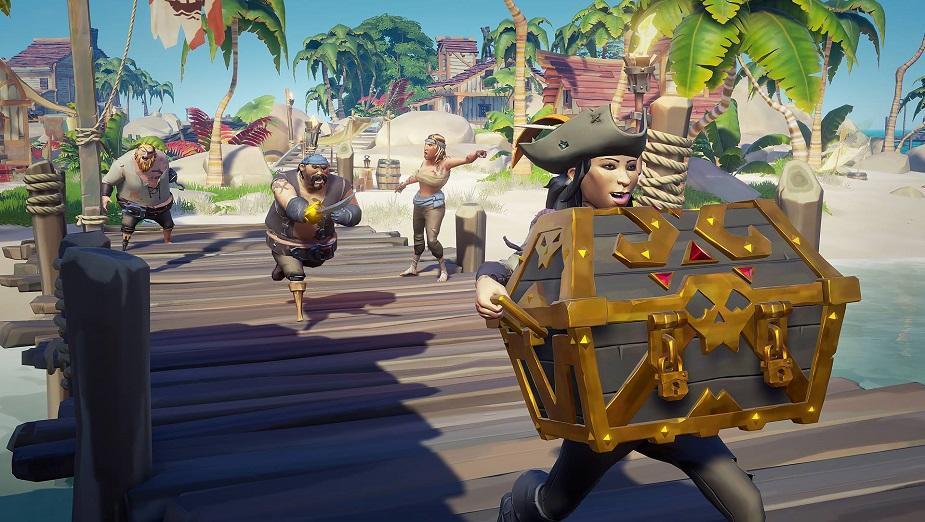 Battle Royale w Sea of Thieves? Twórcy nie wykluczają takiej możliwości