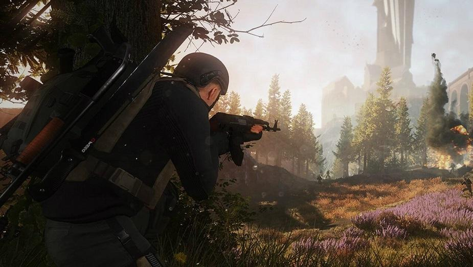 Battle Royale z tysiącem graczy? W Mavericks: Proving Grounds to możliwe