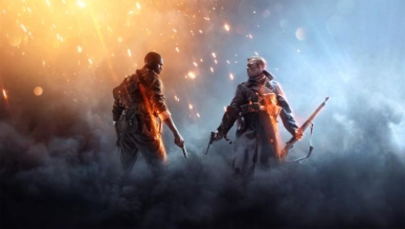 Battlefield 1 otrzymuje dwa nowe tryby sieciowe
