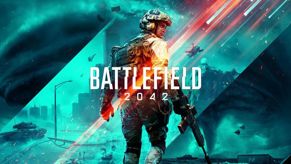 Battlefield 2042: Premiera gry przesunięta, ale nadal zagramy w 2021 roku