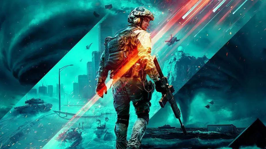 Battlefield 2042 za darmo z wybranymi kartami graficznymi GeForce RTX 30