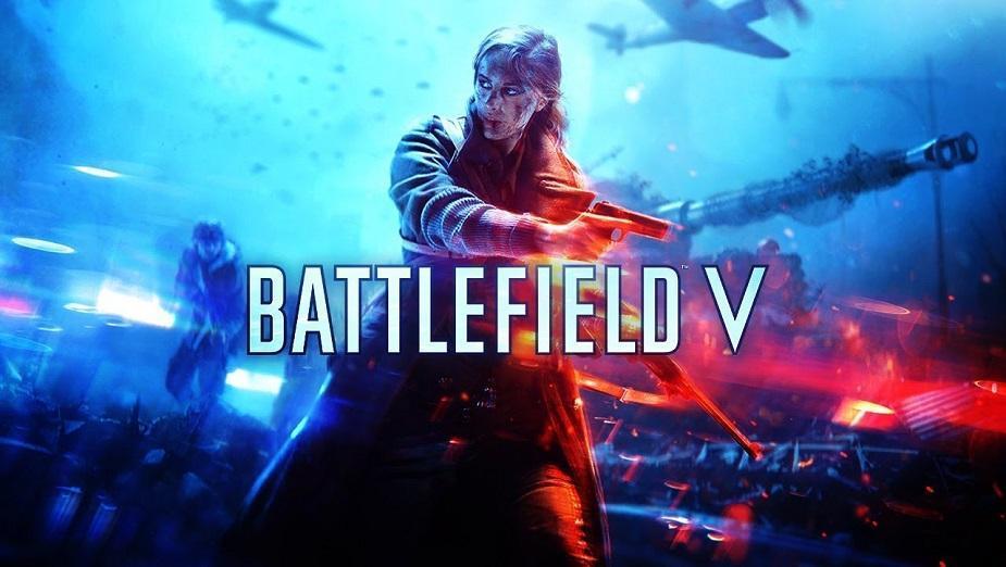 Battlefield V - pierwsze recenzje i brak wsparcia dla RTX na starcie