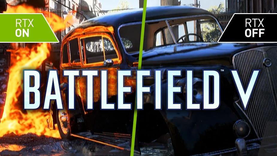 Battlefield V - test wydajności ray-tracingu po aktualizacji gry