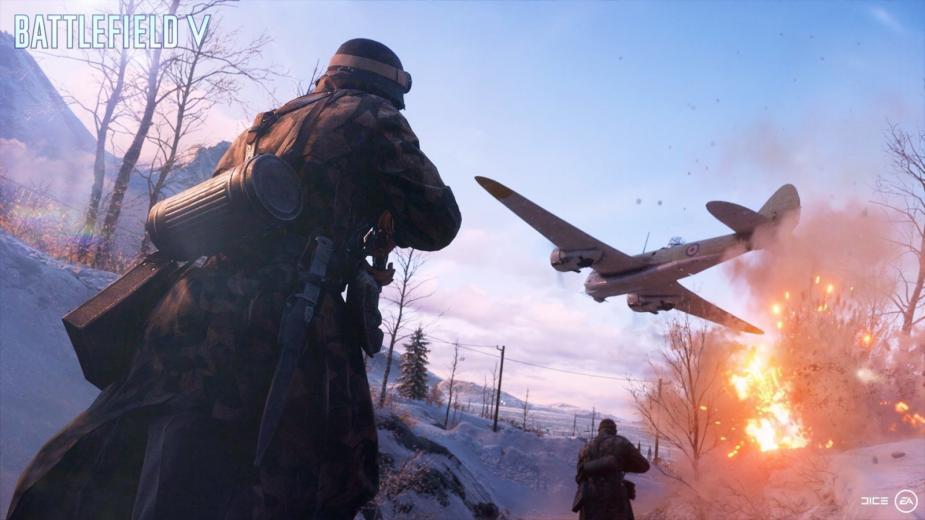 Battlefield V z rozczarowującą sprzedażą. EA szykuje nowy Need for Speed