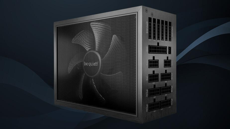 be quiet! Dark Power Pro 12 1200 W -  test cyfrowego zasilacza z 80 PLUS Titanium
