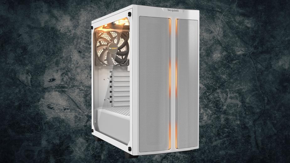 be quiet! Pure Base 500DX White - test pięknej i cichej obudowy