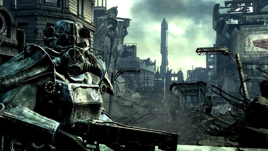 Bethesda pokaże nowego Fallouta na E3?