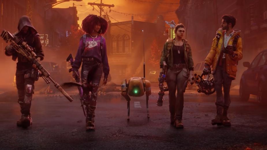 Bethesda ujawnia Redfall. Strzelanka z co-opem w świecie wampirów od twórców Dishonored ominie PS5