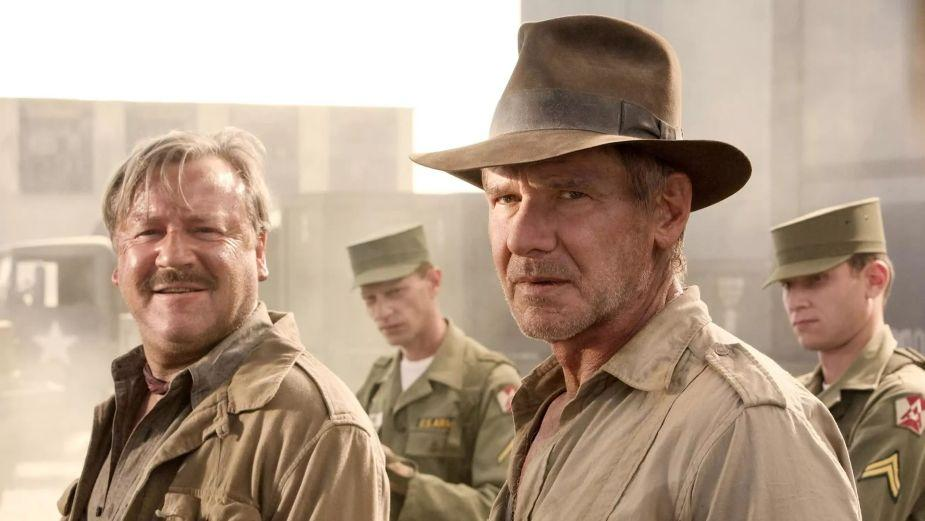 Bethesda zapowiedziała grę Indiana Jones od twórców Wolfensteina