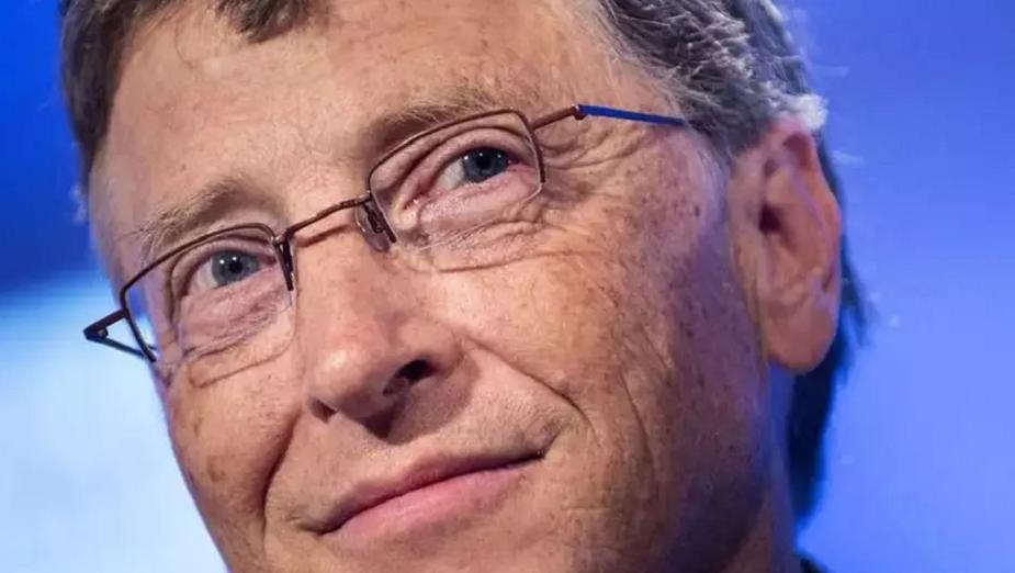 Bill Gates zaskoczony teoriami spiskowymi łączącymi go z COVID-19