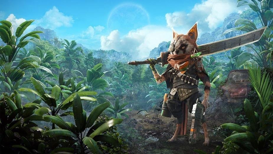 Biomutant zaprezentowany na nowym gameplayu